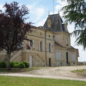 Château Roudier